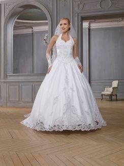 Robe de mariée Envoutement Point Mariage