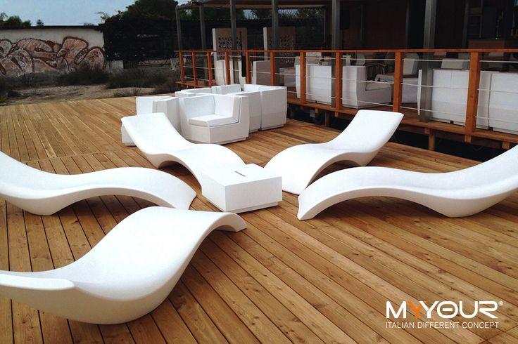 AL POETTO Cagliari #myyour #design #italiandifferenteconcept #cloe
