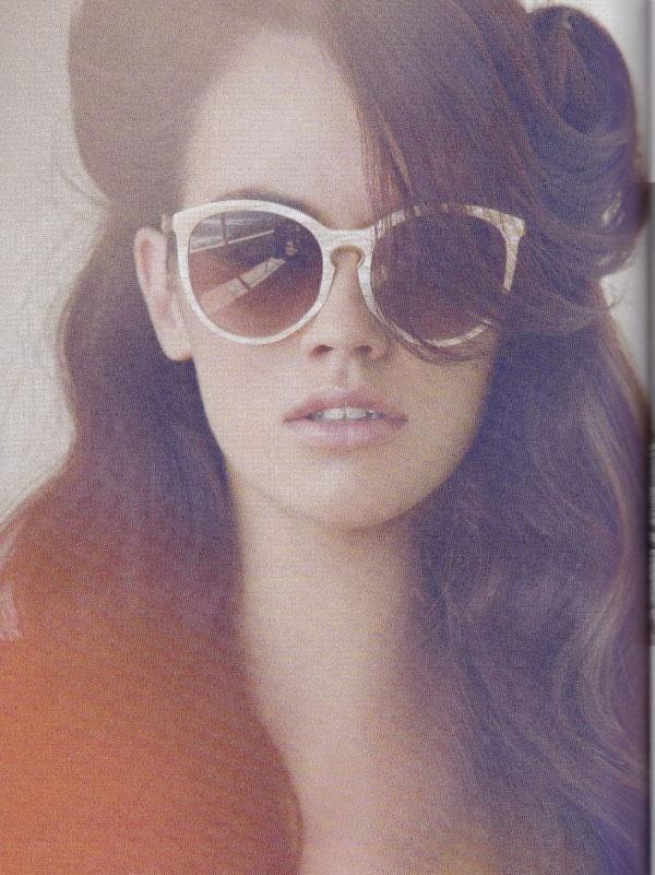 Laura Wells-My Idol