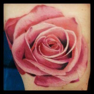 Tiffany Garcia - Boston Tattoo Convention