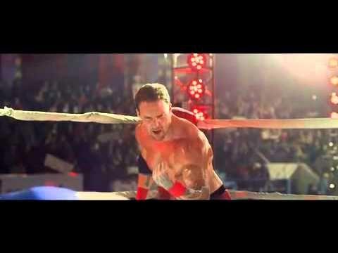 KFC Commercial with Chris Masters & Krzysztof Soszynski - YouTube
