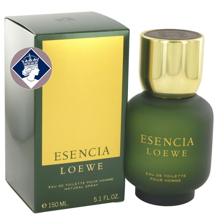 Loewe Esencia 150ml/5.1oz Eau De Toilette Spray Men Cologne Perfume Fragrance