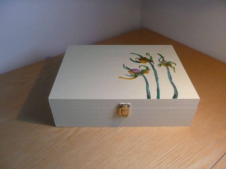 La scatola finita. Grazie Mara