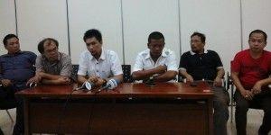 Pencapresan Prabowo Subianto mendapat penolakan dari Perhimpunan Nasional Aktivis 98 (PENA 98).