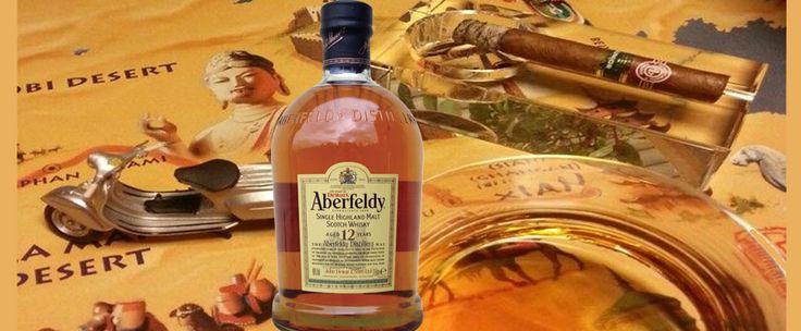 ABERFELDY 12YRS