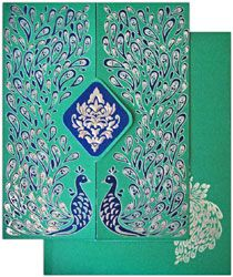 Buy Interfaith Wedding Cards & Indian Wedding Invitations Online - $  1.75