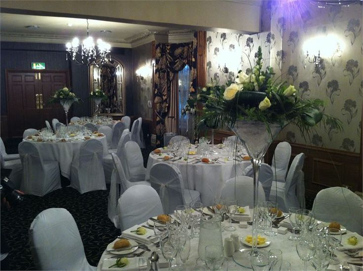 The Belmont Hotel Wedding Venue Leicester Leicestershire