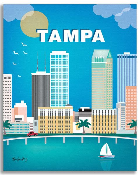 1000+ Ideas About Tampa Florida On Pinterest
