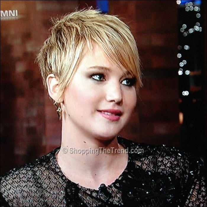 jennifer lawrence haircut short | ... hairstyles/short-sassy ...