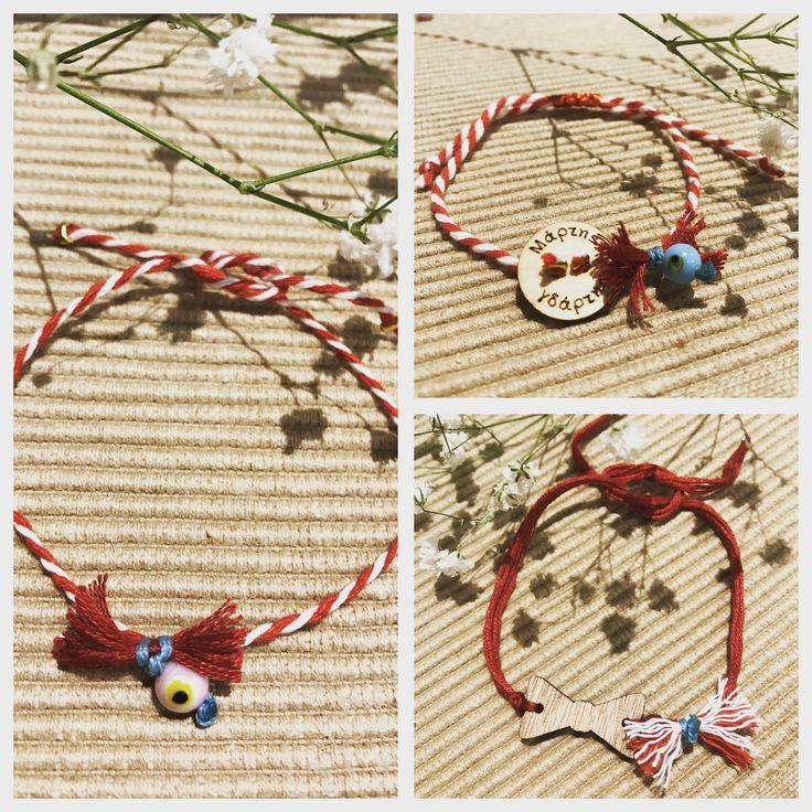 Mays bracelets 🌞