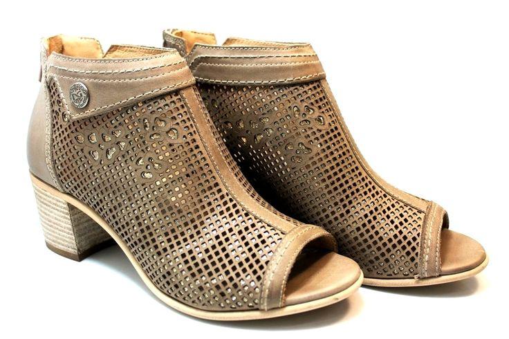 #Nero #Giardini #P717021D #Tortora #Sandali #Donna #TacchiAlti  Articolo:P717021D Colore: Tortora Materiali: Esterno in Pelle, Interno Pelle, Suola gomma. Paga comodamente alla consegna.  Per info e acquisti https://www.scarpe-moda.com/nero-giardini-p717021d-tortora-sandali-donna-alla-caviglia-estivi-con-zip-p-2815.html