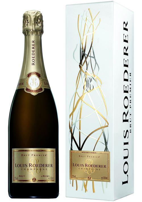 Louis Roederer Brut Premier galardonado como El Mejor Champagne del Mundo http://www.vinetur.com/2013100813555/louis-roederer-brut-premier-galardonado-como-el-mejor-champagne-del-mundo.html