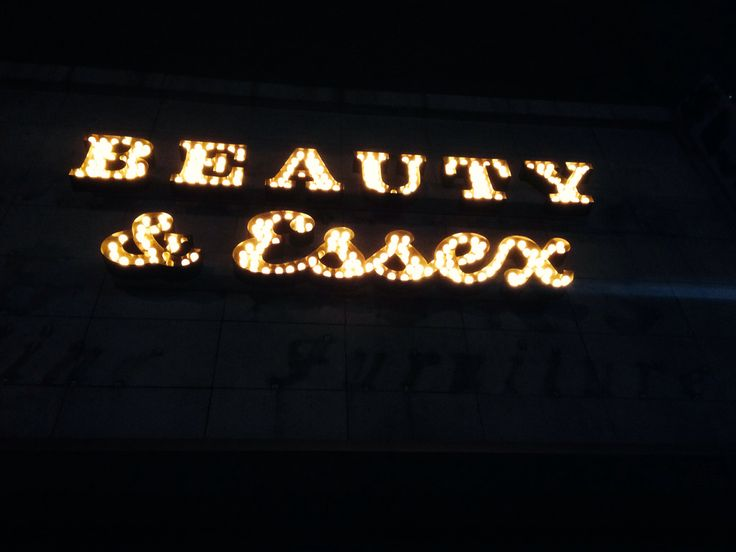 Perfect place for girls night out in NYC!