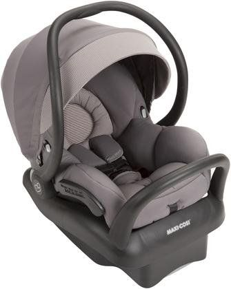 http://www.babygirlpartydresses.com/category/maxi-cosi/ Maxi-Cosi Mico Max 30 Infant Car Seat - Grey Gravel