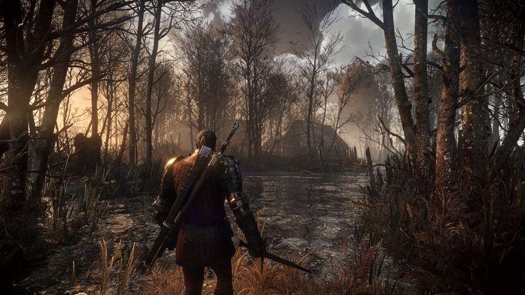 Retrouvez l'image n°71 sur un total de 310 pour The Witcher 3 : Traque sauvage sur PlayStation 4, PC, Xbox One