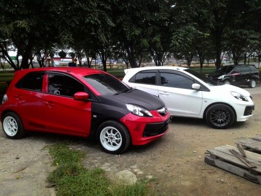 Best Honda Brio Images On Pinterest Honda Brio Challenges - Mio decalsdecal motor mio tema transformer powermodif pinterest