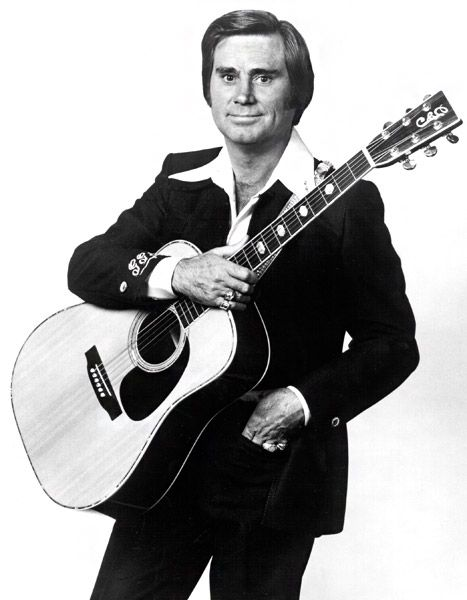 George Jones Country Music | Country music star George Jones has died at the age of 81. Credit ...