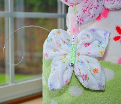 baby washcloth craft ideas baby washcloth gifts amp baby shower ideas 10 3416