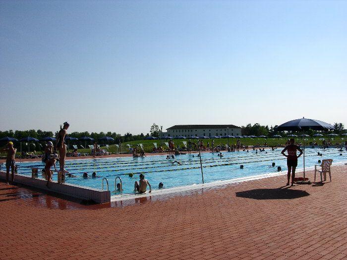 #Clay Pavers - #Pavimentazione in #Laterizio - #Piscina - Swimming Pool - Cotto da vivere