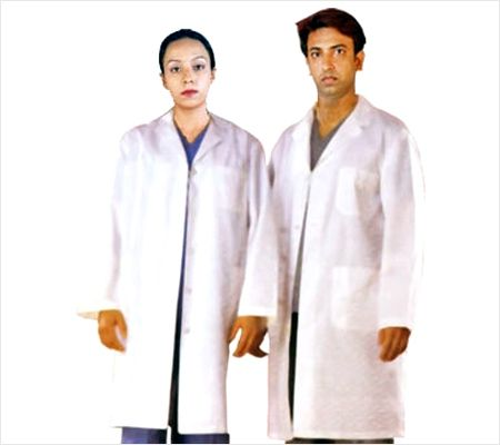 Lab Coats. To know more about hospital and medical clothing, visit: http://gpcmedical.blogspot.in/2014/08/hospital-medical-clothing.html