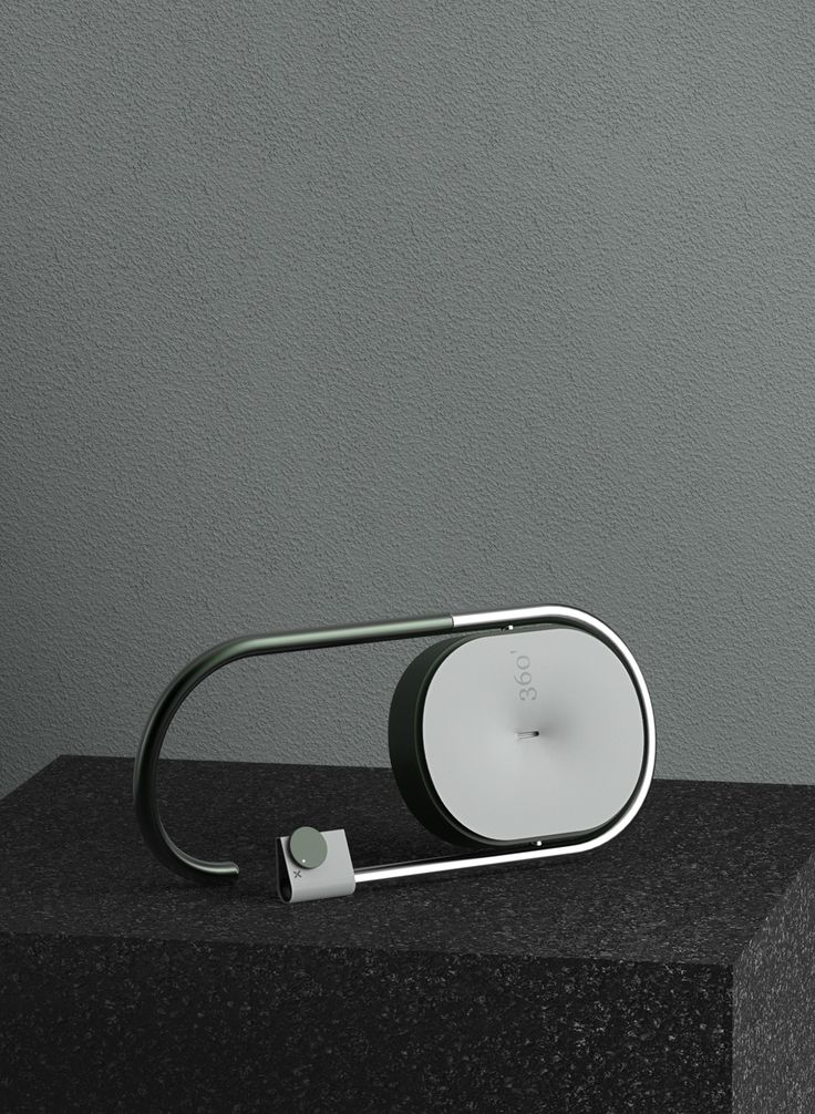 Hyunseok Kang- CARABINER - bluetooth speaker on Behance