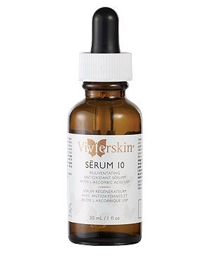 Vitamin C IDS High Potency Serum 10 acts on the surface of the skin as an anti-aging factor by neutralizing free radicals produced in the skin. Vitamin-C also stimulates collagen formation topically and increases skin vitality and youthfulness. Vitamin-C IDS™ (L-Ascorbic Acid) acts quickly by being absorbed topically into the skin and deposited in the spaces between cells where its action is optimal and controlled.