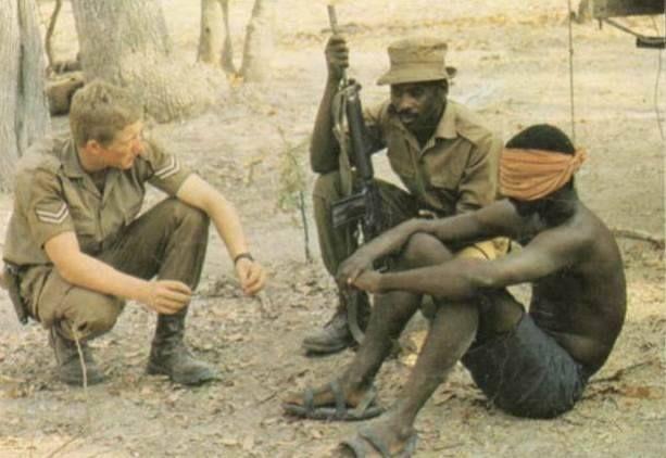 SCOpe Aug 1981 , IO and Interpreter with PLAN POW.