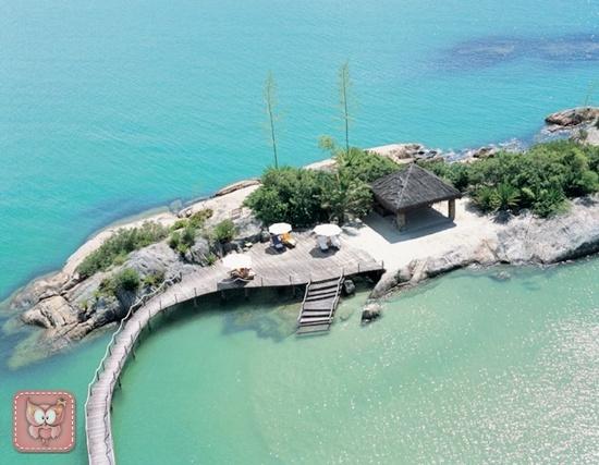 Resort em Governador Celso Ramos