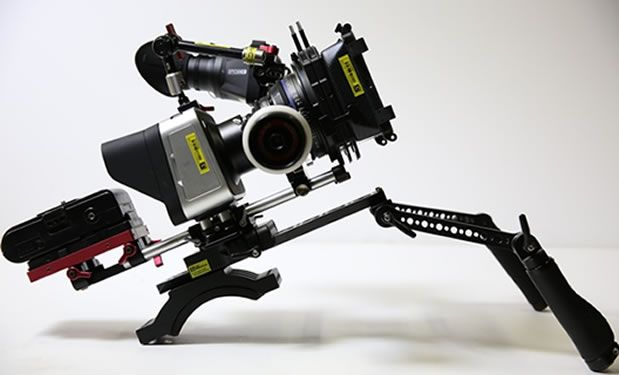 CSI Rentals Announces Black Magic Cinema Camera Package | HD Pro Guide - Professional Production News and Network