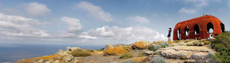 Fotografia sportiva Outdoor Trekking Isola di Capraia Il Semaforo.Foto by Paolo Meitre Libertini. Outdoor Photographer/Videomaker. Operatore Drone APR Professionista. Certificato Enac