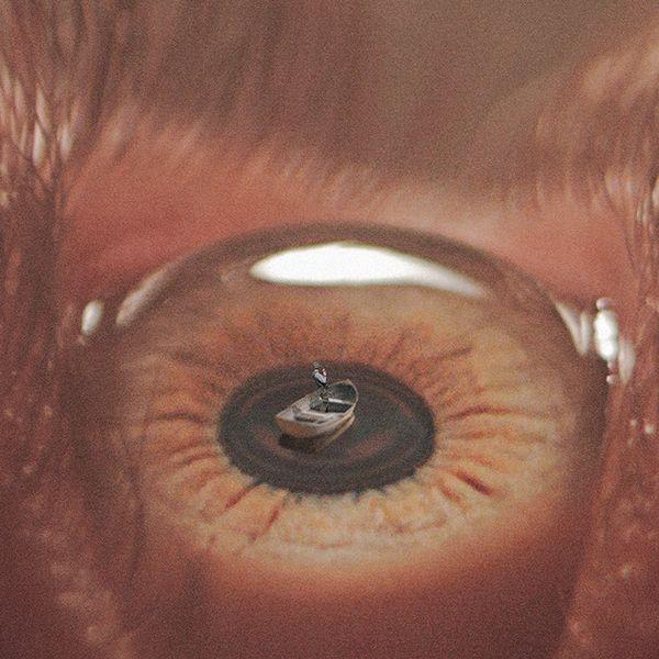 Eyes, photo manipulation by Nevan Doyle - ego-alterego.com