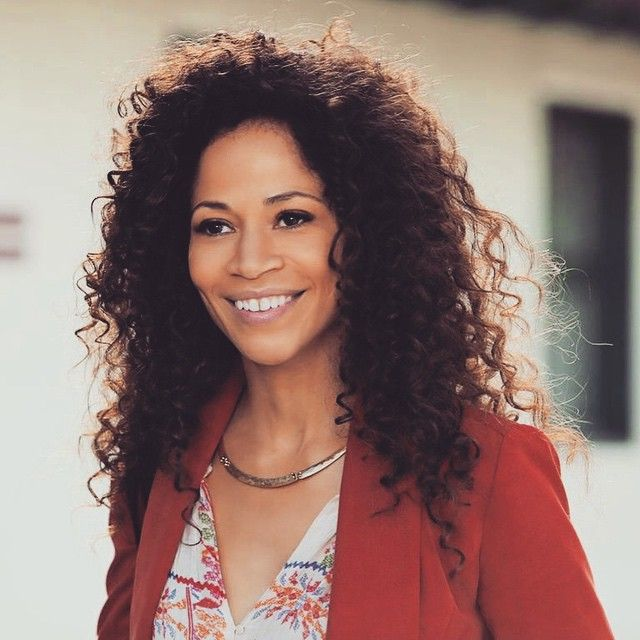 Sherri always looks great. | The Fosters