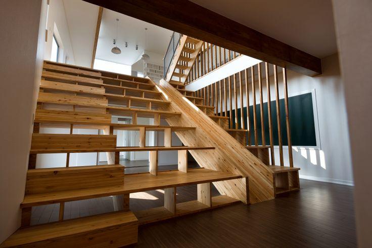 escalier toboggan escaliers escalier toboggan urbanisme escaliers ...