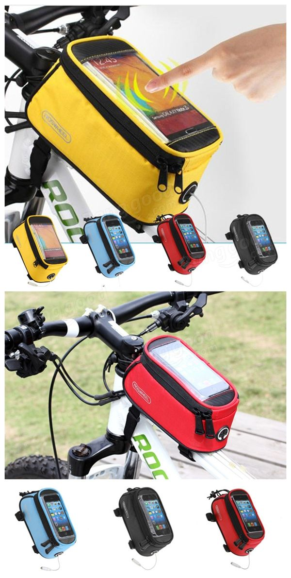 18 best Bicycle Bags & Panniers images on Pinterest   Bicycle bag ...