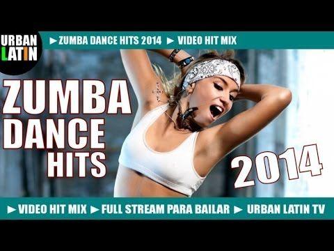 ZUMBA DANCE HITS 2014 ► BEST VIDEO HIT MIX