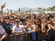 YouTube to live-stream 360-degree videos, starting with Coachella fest The video giant wants to make live virtual-reality clips a thing, starting with the popular California music festival.