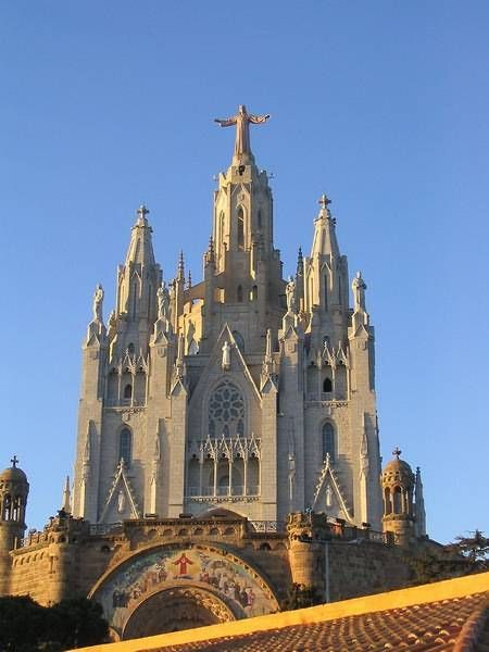 Preplanned 5-day Barcelona City Guide