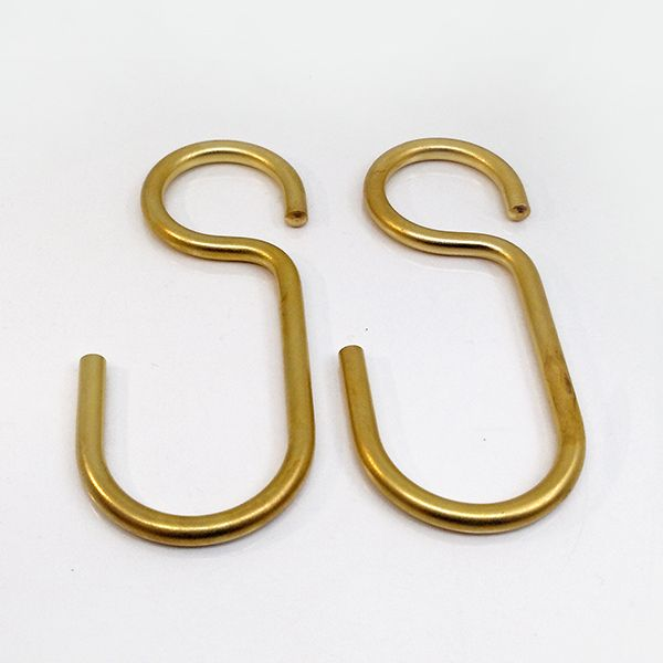 Curtain Rings Set Of 12 Solid Brass Rings Curtains With Rings Finials For Curtain Rods Curtains