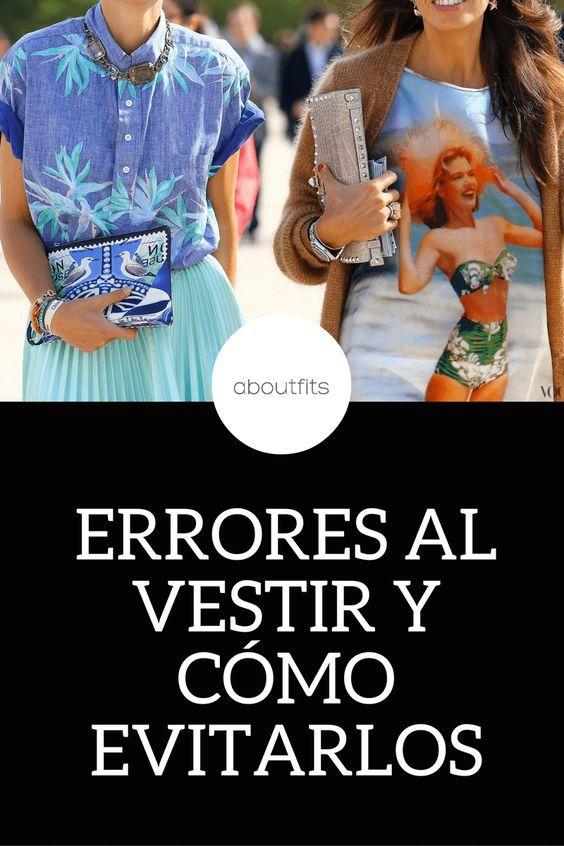 ERRORES AL VESTIR Y COMO EVITARLOS - ABOUTFITS - FASHION BLOG MEXICO - CONSEJOS DE IMAGEN - STYLING