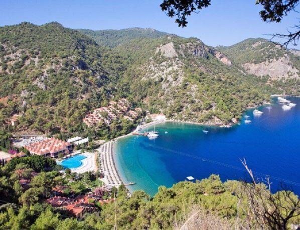 Hillside Beach Club Turcja Dalaman - Fethiye • TravelOutlet.pl