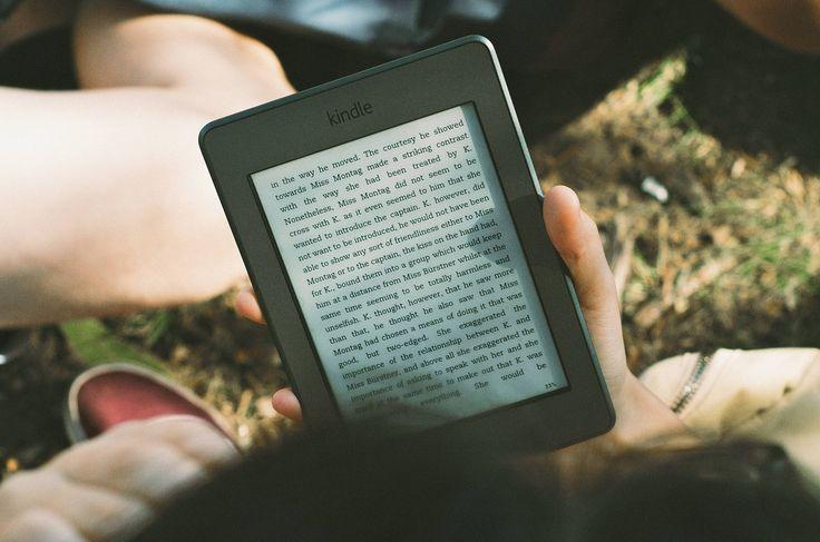 6 modi per mantenere alta l'attenzione del lettore