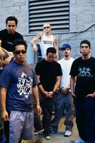The gangsta boys lol LP