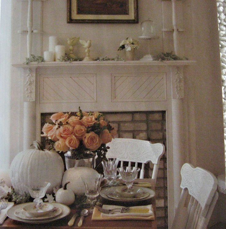 Shabby Chic Decorating Ideas: 17 Best Ideas About Shabby Chic Fall On Pinterest