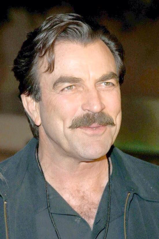 "Image Search Results For Tom Selleck: 22 Best Images About ""Silver Fox"" On Pinterest"