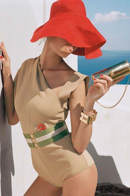 Best Fake Tan - Xen Tan, Sisley & St Tropez Tan Review (Vogue.co.uk)