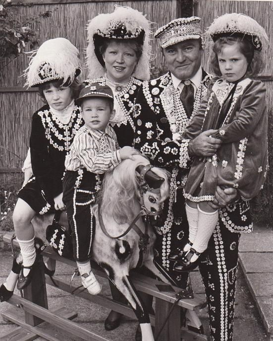 Image result for baxter pearly queen