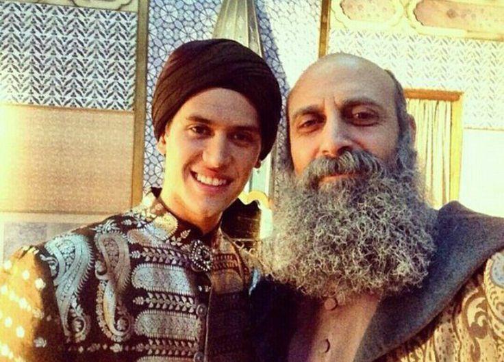Murad &  Suleyman