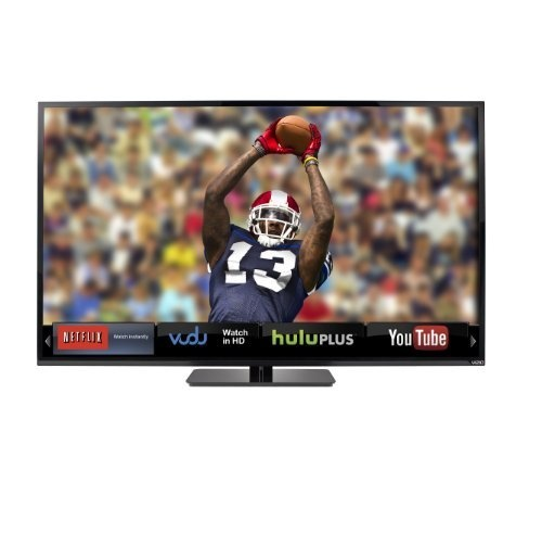 VIZIO E601-A3 60-inch 1080p 120Hz Razor LED Smart FHDTV by Vizio,   Click on image for details