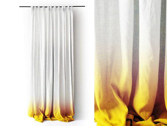 17 meilleures id es propos de rideau jaune moutarde sur for Rideau en anglais
