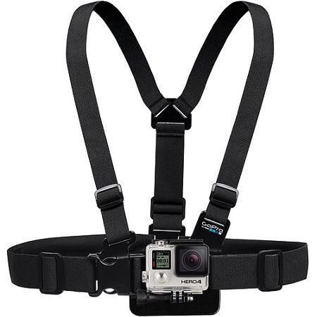 GoPro Chest Mount Harness GCHM30001